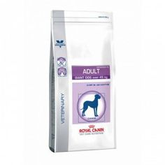 Royal Canin Vet Care Nutrition Adult Giant Dog Grande Race