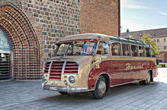 Alle Größen | Kässbohrer Setra S8 Oldtimer Bus - HDR | Flickr - Fotosharing!
