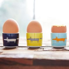 Our third moment has to be the launch of our adorable Scion Living products. We love sipping a cuppa and dipping into our eggs using our breakfast range