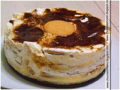 Chocolate Morno: Semifio de bolacha