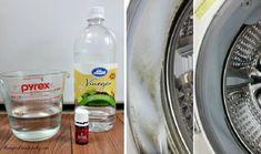 13 Πράγματα που Δεν Έχετε Ιδέα Πώς να Καθαρίσετε Pyrex, Vinegar, Cleaning Supplies, Water Bottle, Soap, Dishes, Tips, Cleaning Agent, Tablewares