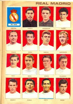 Spain Football, Liverpool Football Club, Football Team, Real Madrid Team, Football Stickers, European Cup, Soccer News, Sports Clubs, Uefa Champions League