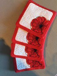 Kreative Kiwi | Embroidery Inspiration | Color inspiration