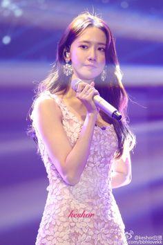 Yoona 1st fan meeting in Beijing China