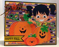 Pumpkin Patch and Make a Wish Cutting files