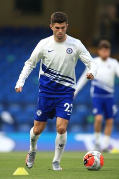 Football Players Photos, American Football Players, Softball Players, World Football, Nike Football, Soccer Players, Chelsea Fc Players, Christian Pulisic, Soccer Guys