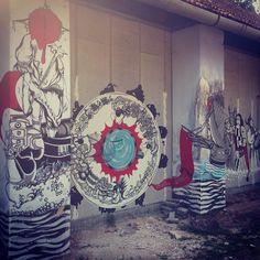 Muralistic Tendencies