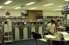 Univac 1108 Mainframe