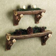 artesania en madera para cocina - Buscar con Google