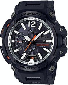Casio Mens Watch GPW-2000-1AER--696.17
