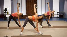 Novoroční výzva - Má drahá polovička začal cvičit #30DayShred od @Jillian Michaels