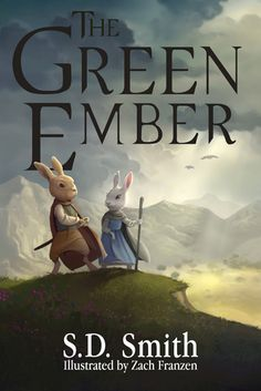 The Green Ember #1..Kings fall and kingdoms totter. Tyrants ascend and terrors threaten. Betrayal beckons, and loyalty is a broken road with peril around every bend...