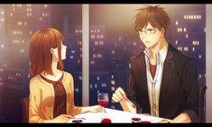 ¡Tiempo de enamorarse! ruta de Igarashi Shingo