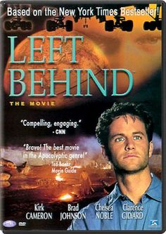 Left Behind - DVD #Christian Movies #Christian Films #Family Movies