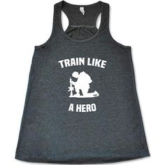 Find your new workout style from Constantly Varied Gear's most popular leggings, shirts, and bras. Stay motivated with Constantly Varied Gear today. Tank Shirt, Racerback Tank Top, Murph Workout, White Tank, Shirt Shop, Workout Shirts, Fitness Fashion, Athletic Tank Tops, Hero