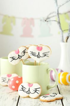 #Osterhase #Keks #CakePop