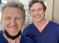 Celebrity Film, Grey's Anatomy, Celebrities, Greys Anatomy, Celebs, Celebrity, Famous People