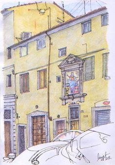 Urban Sketchers Italy
