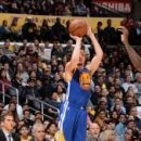 Klay has 36 Steph sits late as Warriors beat Lakers 109-88 (Yahoo Sports)