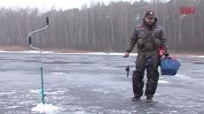 Z wędką nad wodę w Polskę i Świat - odc. Fishing Jacket, Predator, Sport, Tv, Deporte, Sports, Television Set, Television
