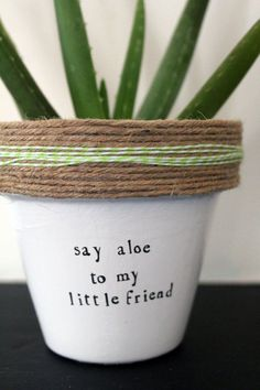 Plant themed puns! Check the whole store for more! www.etsy.com/...