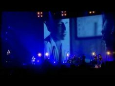 Depeche Mode - Live one Night in Paris - Full Concert (The Exciter Tour 2001) - YouTube