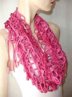 fashionable_scarve14 - All Colors of the World