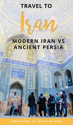 middle east destinations 17 Travel To Modern Iran But Still See Ancient Persia 17 Travel To Modern Iran But Still See Ancient Persia Iran Travel, Asia Travel, Eastern Travel, Middle East Destinations, Travel Destinations, Ancient Persia, Visit Dubai, Nightlife Travel, Travel Guides