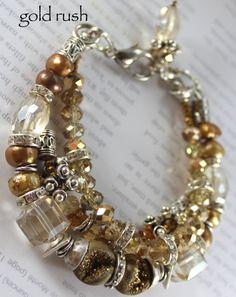 ON SALE druzy bracelet hessonite garnet bracelet by soulfuledges