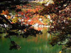 Laguna Negra in Covaleda, Castilla y León #naturaleza en #Soria