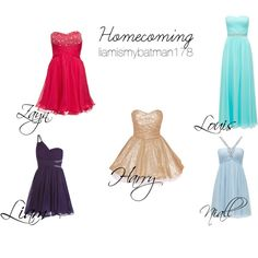 Ur homecoming dress! 1d Preferences, One Direction Preferences, One Direction Outfits, One Direction Imagines, Harry Edward Styles, Harry Styles, 1d Imagines, 1d And 5sos, Girly Girl