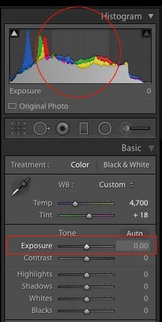 If you're just starting out processing your images, learn these 4 key Lightroom sliders and take your images to the next level in minutes.