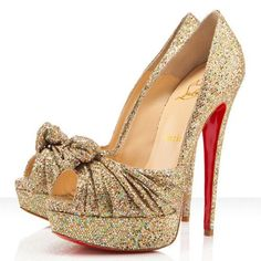 The New Arrivals Of #Christian #Louboutin Can Add Your Beauty