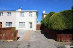Semi-detached House - For Sale - Celbridge, Kildare - Semi Detached, Detached House, Lorraine, Property For Sale, Real Estate, Houses, Vacation, Mansions, House Styles