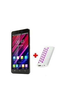 "ITEL iT1506 - Selfie baton + Power bank Offert - Dual Sim - 8Go - 5"" - 8 MP - 3G - Or - Garantie 12 Mois | Acheter en ligne | Jumia Côte d'Ivoire"