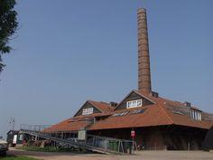 Steenfabriek De Bovenste Polder, Aan de Rijn 5, Wageningen - 1923 - www.steenfabriekwageningen.nl