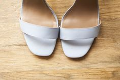 Blue Wedding Shoes by Ava and Aiden from Gilt