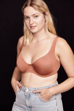 Womens Bras Sarah Naturally Close Two Pack Non Wired Turquoise//Natural Bras Simp