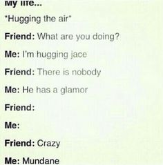 I don't like Jace all that much but if it were Will Herondale then yes definitely Immortal Instruments, Mortal Instruments Books, Shadowhunters The Mortal Instruments, Lord Sith, Alec And Jace, Serie Got, Jace Lightwood, Nos4a2, Fangirl