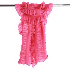 Find it at the Foundary - Lafayette Ruffle Scarf
