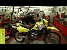 Centennial College: Motorcycle and Power Sports