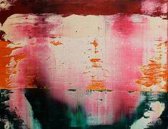 "Saatchi Art Artist Harry Moody; Painting, ""edition jade # 1/10"" #art"