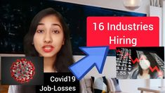 Coronavirus pandemic, World did Not expect it. But disease caused Millions of people to loose Jobs Why are Jobs losses increasing during Coronavirus. Jobs Hiring, To Loose, Positive Mindset, Find A Job, Job Search, Make It Yourself, People, People Illustration