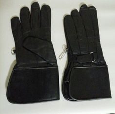 STURGIS MIDWEST Motorcycle rain over gloves water proof gloves Cover mitts rain proof Fits Medium to Large Gloves