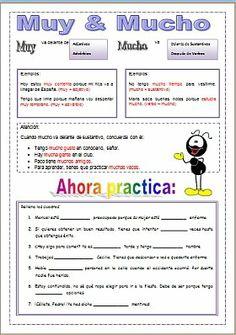 muy mucho español - Pesquisa do Google