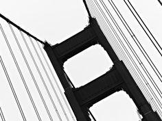 Golden Gate / Hedi Slimane