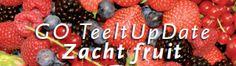 Afgelopen week viel de #nieuwsbrief #GOTeeltUpdateZachtFruit weer in de bus. Heb je deze #voorjaarseditie gemist? Lees de samenvatting online: http://www.go-tuinbouw.nl/nieuws/goteeltupdatezachtfruit