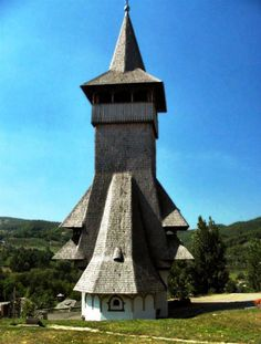 Manastirea Barsana Interesting Buildings, Moldova, My Heritage, Spiritual Life, Cathedrals, Art And Architecture, Decoupage, Spirituality, Europe