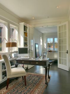 Glass For French Doors Design, Pictures, Remodel, Decor and Ideas - page 2