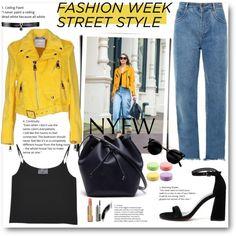 Αποτέλεσμα εικόνας για niagara primrose yellow street style outfits